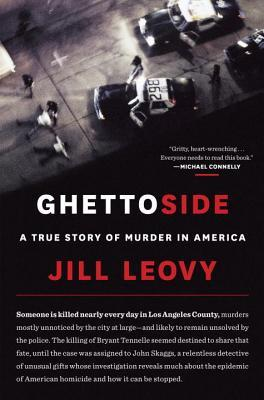 A True Story of Murder in America - Jill Leovy