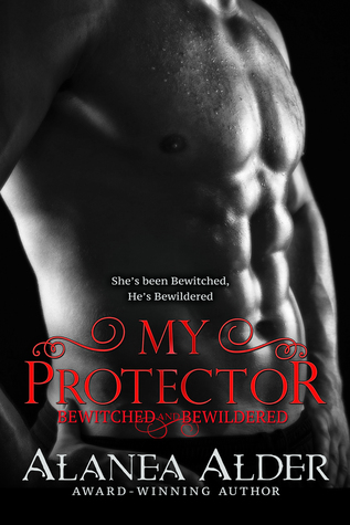 Review: My Protector by Alanea Alder (@Mollykatie112)