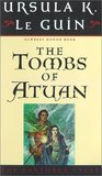 The Tombs of Atuan (Earthsea Cycle, #2)