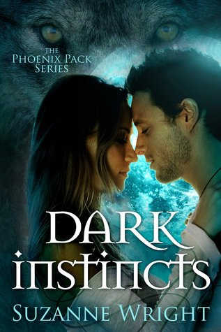 Dark Instincts Book Cover