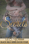 Black Hills Secrets (Black Hills, #4)