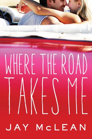 Single Sundays: Where the Road Takes Me by Jay McLean
