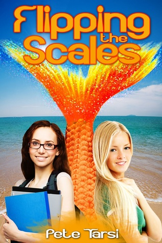 Flipping the Scales (Flipping the Scales, #1)