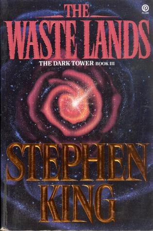 The Waste Lands (The Dark Tower #3)