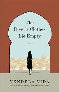 The divers clothes lie empty book club questions