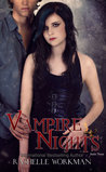 Vampire Nights (Blood and Snow, #30) (Blood and Snow Season Two, #3)