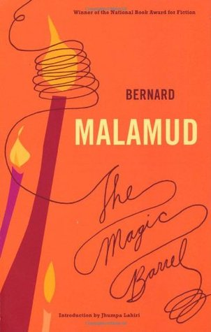 Bernard Malamud: Novels and Stories of the 1940s and 50s Library of America