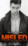 Misled by Kathryn Kelly
