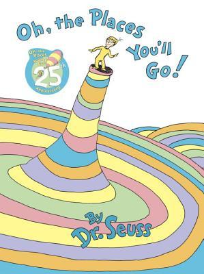 Book Review: Dr. Seuss' Oh, the Places You'll Go!