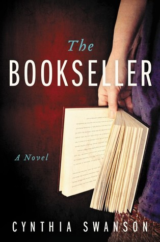 The Bookseller by Cynthia Swanson thumbnail