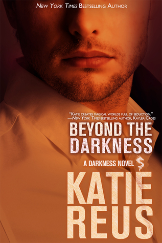 Beyond the Darkness Book Cover