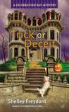 Trick or Deceit (Celebration Bay, #4)