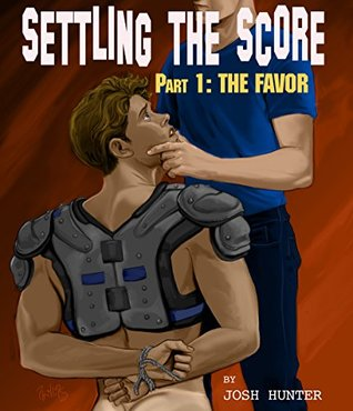 The Favor (Settling the Score #1)