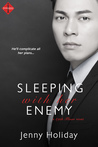 Sleeping with Her Enemy (49th Floor, #2)