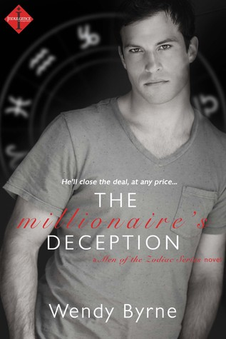 {Review} The Millionaire's Deception by Wendy Byrne