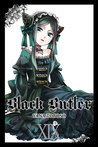 Black Butler, Volume 19