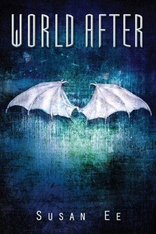 World After Book Cover