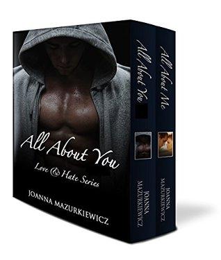 Love & Hate Series Box Set by Joanna Mazurkiewicz