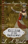 Killing at the Carnival (Cassie Penner Mysteries, #1)