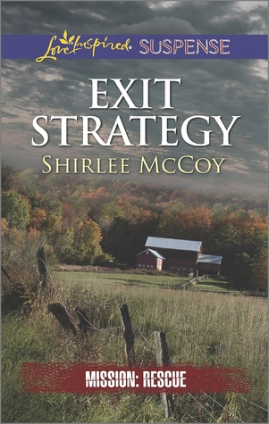 Book Review: Shirlee McCoy's Exit Strategy