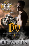 Bo (Bad Boys of Retribution MC #3)