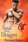 Soul Of The Dragon (Her Dragon's Bane, #1)