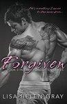 Forgiven (Forgotten #3)