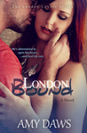 London Bound (London Lovers, #3)