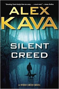 Silent Creed (Ryder Creed, #2)