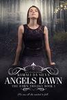 Angels Dawn by Komali da Silva