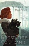 Mrs. Roosevelt's Confidante (Maggie Hope, #5)