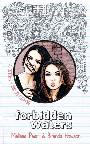 Forbidden Waters (Mica and Lexy #2)