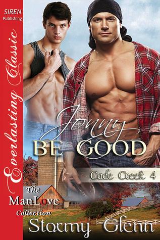 Jonny Be Good (Cade Creek #4)