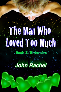Entendre by John Rachel