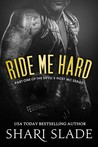 Ride Me Hard (Devil's Host MC, #1)