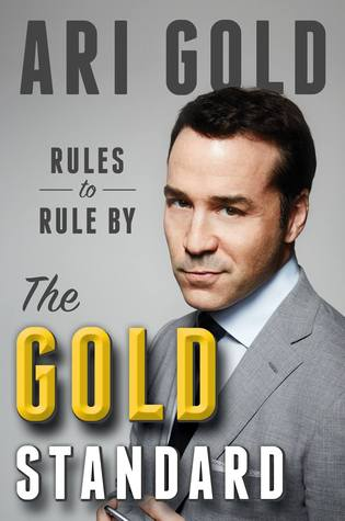 The Gold Standard: Rules to Rule By - Ari Gold thumbnail