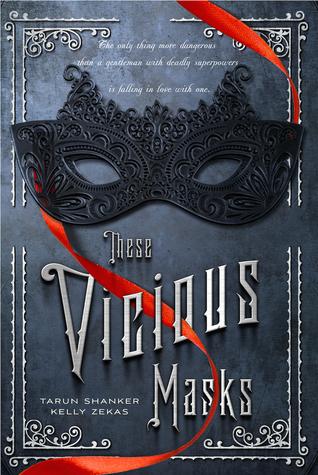 Risultati immagini per these vicious masks