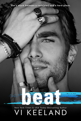 Beat Book Cover