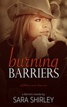 Burning Barriers (Barriers #3)