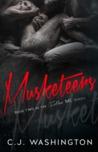Musketeers (Fallen MC, #2)