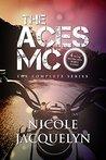 Aces MC Series Complete Box Set (The Aces, #1-4)