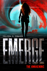 The Awakening (Emerge, #1)