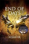 End of Days by Susan Ee