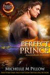 Perfect Prince (Dragon Lords, #2)