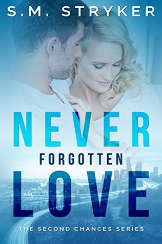 Never Forgotten Love (Second Chances #1)