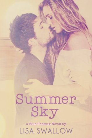 Summer Sky (Blue Phoenix, #1) by Lisa Swallow