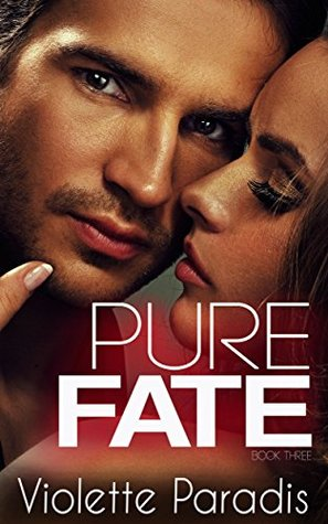 Pure Fate Blind Date 3 By Violette Paradis Reviews