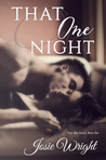 That One Night by Josie Wright