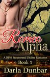 Romeo Alpha, Book 1