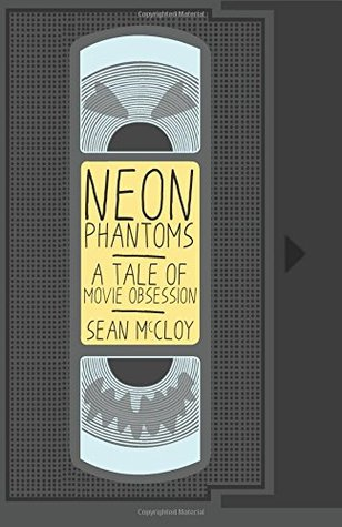 Neon Phantoms: A Tale of Movie Obsession